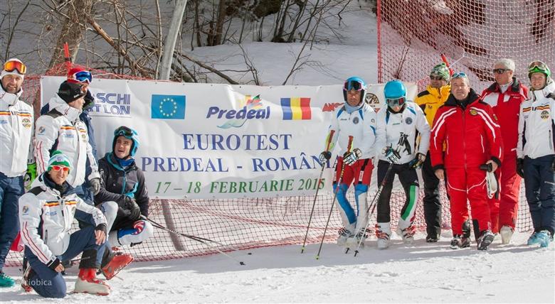 EUROTEST ROMANIA – PREDEAL 16 – 19 FEBRUARIE 2015