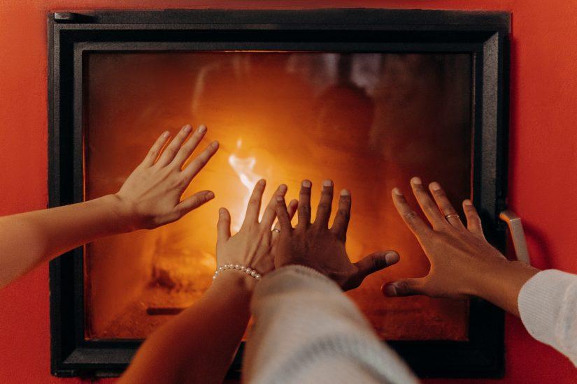 Ajutor pentru încălzire